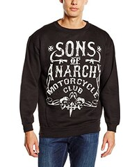 Sons of Anarchy Herren Sweatshirt Sons Of Anarchy - Motorcycle Club