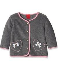 s.Oliver Baby-Mädchen Sweatshirt 77.607.43.4731