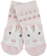 FALKE Unisex Baby Socken Snow Bunny