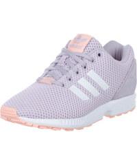 adidas Zx Flux W Schuhe mauve/white