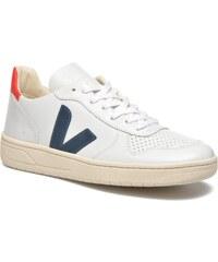 Veja - V-10 - Sneaker für Herren / weiß