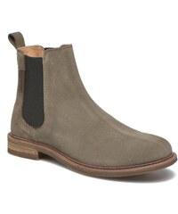 P-L-D-M By Palladium - Newly SUD - Stiefeletten & Boots für Damen / beige