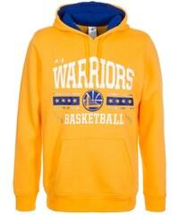 adidas Golden State Warriors Washed Hoodie Herren