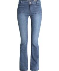 TOM TAILOR DENIM Bootcut Jeans Lore Retro