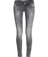 ONLY Skinny Jeans mit Nieten ONLIvy