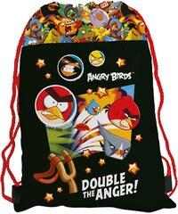 Karton P+P Sáček na cvičky - Angry Birds