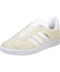 adidas Gazelle chaussures off white/white