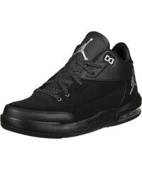 Jordan Flight Origin 3 Schuhe black/silver