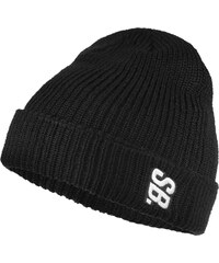 Nike Sb Surplus Beanie black/white