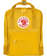 Fjällräven Kanken Kids Kinderdaypack warm yellow