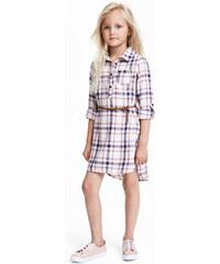 H&M Košilové šaty