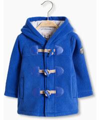 Esprit Duffle-coat en polaire, doublure jersey