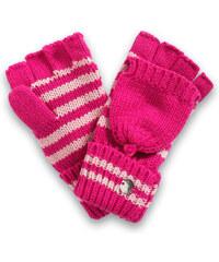 Esprit Palčáky z bavlněné pleteniny