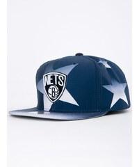 Mitchell & Ness Brooklyn Nets NBA Award Ceremony Navy