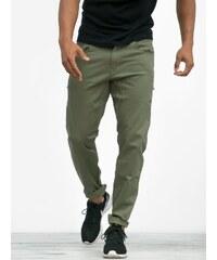 Nike SB FTM 5 Pocket Pant Olive