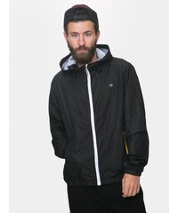 LRG Magnificient 47 Windbreaker Black