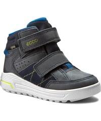 Kotníková obuv ECCO - Urban Snowboarder 72219250595 Marine/Marine