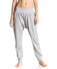 Roxy Break Away Yoga Pants, šedá, XS