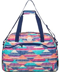 Roxy Too Far Duffle Bag, modrá