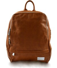 Dámský hnědý batoh Daisy Marlen 11005