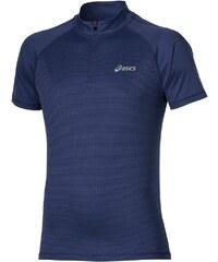 Asics Trička & Pola T-shirt Ss 1/2 Zip Top 110409-8133 Asics