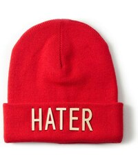 Hater Beanie-Red2