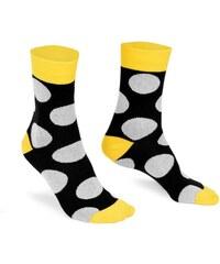 SuperSocks Kruhy Barevné Ponožky