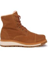 Burnetie Snow Boots