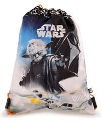 Cartoon Star Wars Yoda Vak