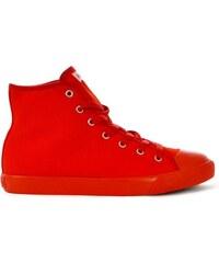 Burnetie Ego Full Color Hi Red