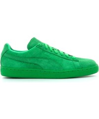 Puma Suede Classic + Colored Wn s simply green