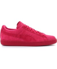 Puma Suede Classic + Colored Wn s rose red