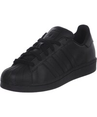 adidas Superstar Foundation J W Lo Sneaker chaussures black/black