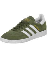 adidas Spezial Schuhe green/white/white