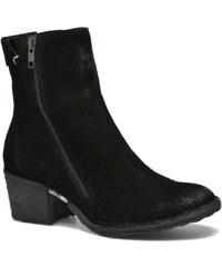 Khrio - Michini - Stiefeletten & Boots für Damen / schwarz