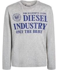 Diesel TORRY SLIM ML HEMD Langarmshirt new grey melange