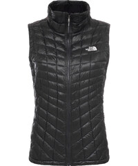 The North Face Thermoball W veste synthétique sans manches black
