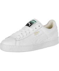Puma Basket Classic Lfs Schuhe white/white
