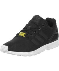adidas Zx Flux K W Schuhe black/black/white