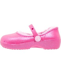 Crocs KARIN Hausschuh party pink
