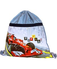 Emipo Chlapecký sáček na cvičky Formule racing