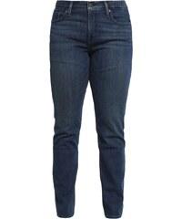 Levi´s® Plus 314 PL SHAPING STRAIGHT Jeans Straight Leg chrome blue plus