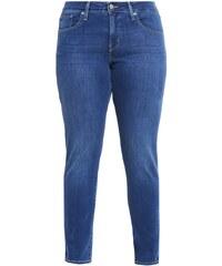 Levi´s® Plus 311 PL SHAPING SKINNY Jeans Slim Fit indigo tide plus