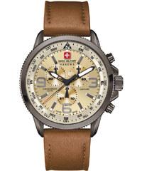 Pánské hodinky Swiss Military Hanowa Arrow 06-4224.30.002 48d4a1c7079
