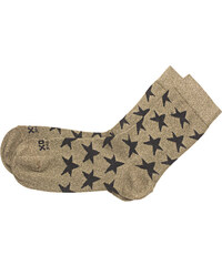 IN THE BOX Stardust Star Gold Black