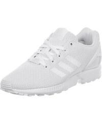 adidas Zx Flux K W Schuhe white
