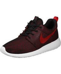 Nike Roshe One Schuhe red/black
