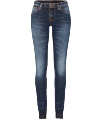 Nudie Jeans Co Bleached Skinny Lin