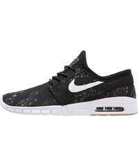 Nike SB STEFAN JANOSKI MAX PREMIUM Sneaker low black/white/neutral olive/light brown