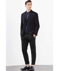Esprit Chino en coton stretch robuste